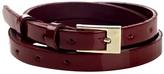 Isabella Oliver Extra Long Skinny Belt
