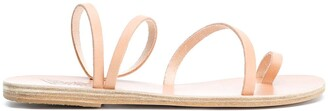 Ancient Greek Sandals Aplii Eleftheria sandals