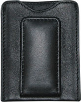 JCPenney Buxton Emblem Front-Pocket Wallet with Money Clip