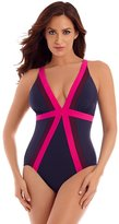Miraclesuit Spectra Trilogy Wire-Free One-Piece