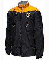 Reebok Men's Boston Bruins Center Ice Rink Jacket