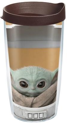 Tervis Star Wars The Mandalorian The Child aka Baby Yoda Stare 16-oz. Tumbler