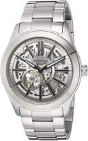 Kenneth Cole New York Men's 10030815 Automatic Analog Display Automatic Self Wind Watch