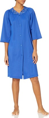 Shadowline Women's Petals 3/4 Sleeve 41 Inch Waltz Coat