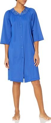 Shadowline Women's Petals 3/4 Sleeve 41 Waltz Coat