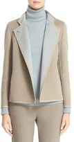 Lafayette 148 New York Women's 'Branson' Wool & Cashmere Jacket