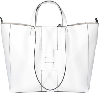 Hogan H Logo Big Shopping Bag