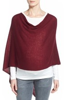 Tees by Tina Women's Cashmere Maternity Cape