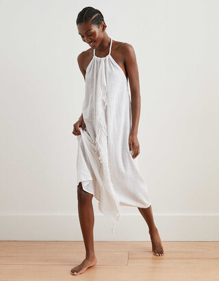 aerie Halter Cover Up