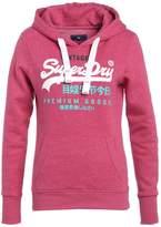 Superdry PREMIUM GOODS Sweatshirt rose snowy