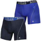 adidas Men's ClimaCool 2-Pack Boxer Briefs