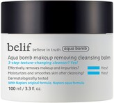 Thumbnail for your product : belif Aqua Bomb Cleansing Balm