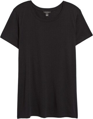 Halogen Jersey Crewneck Shirt
