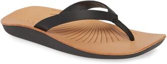 OluKai Iwi Flip Flop