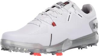 Under Armour Men's Spieth 4 Gore-TEX Golf Shoe