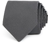 Theory Textured Neat Dot Classic Tie