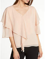 Somerset by Alice Temperley Ruffle Front Blouse