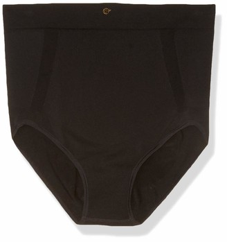 Annette Women's Firm Control Smooth Brief
