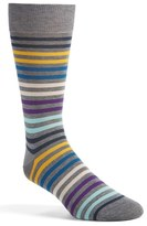 Pantherella Men's 'Kilburn' Egyptian Cotton Socks