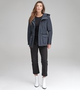 Andrew Marc Final Sale PALOMA ANORAK