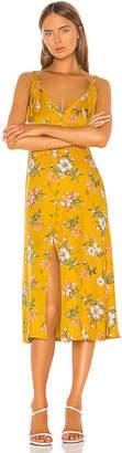 Rebecca Taylor Lita Tie Dress
