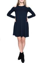 RD Style Cold Shoulder Dress