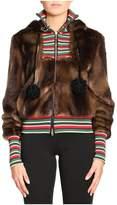 Stella Jean Jacket Jacket Women