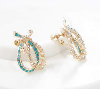 Grace Kelly Collection 'The Golden Ball' Earrings