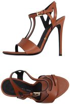 Gianmarco Lorenzi Sandals