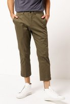 Wonders Cropped Trouser