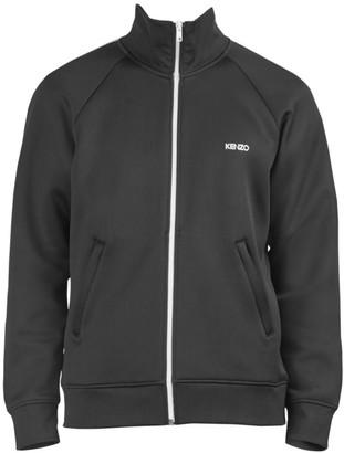 Kenzo Logo Track Jacket