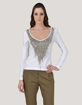 Philosophy di Alberta Ferretti Long sleeve t-shirts