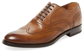 Antonio Maurizi Roper-Toe Wingtip Oxford