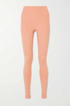 Girlfriend Collective Compressive Stretch Leggings - Pink