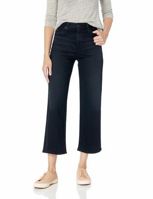AG Jeans Women's ETTA Wide Leg