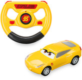 Disney Cruz Ramirez Remote Control Vehicle - Cars 3
