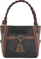 Rosetti Sass And Tass Double Handle Tote
