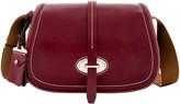 Dooney & Bourke Florentine Toscana Small Saddle Bag