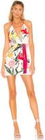 NBD Lotus Mini Dress