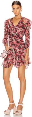 IRO Wick Dress in Candy Pink | FWRD