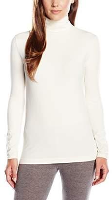 Luigi di Focenza 1695 Women's Longsleeve T-Shirt,S/M (38 EU)