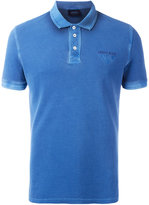 Armani Jeans classic polo shirt - men - Cotton - M