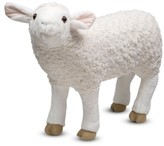 Melissa & Doug Toddler Giant Sheep Plush