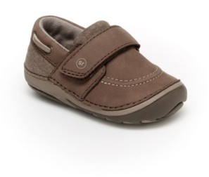 Stride Rite Toddler Boys Soft Motion Wally Casual Shoe