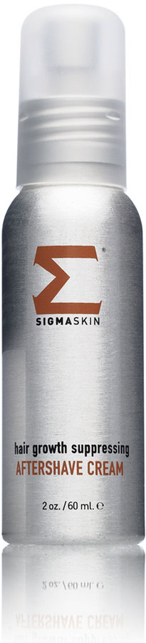 Sigma Skincare Growth-Suppressing After-Shave Cream