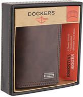 Dockers Wallet