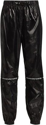Alexander Wang Webbing Detail Track Pants
