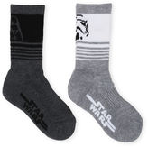 LICENSED PROPERTIES Star Wars Crew Socks 2-pc.