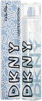Donna Karan Dkny New York Summer By Edt Spray 3.4 Oz (edition 2013)