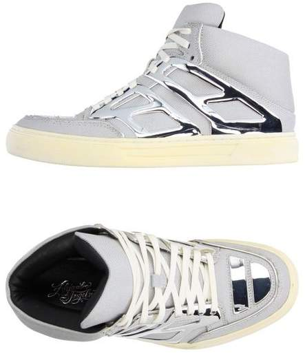 Alejandro Ingelmo High-tops & sneakers